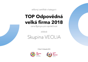TOP_2018 certifikatVOF_stribro